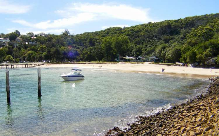 Chowder Bay - Sydney