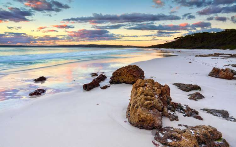 Hyams Beach - Australia