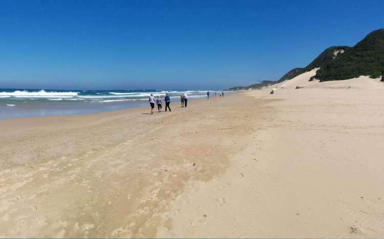 Kariega Beach - Kenton-on-Sea