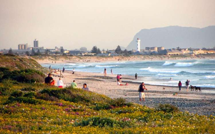 Milnerton Beach - South Africa