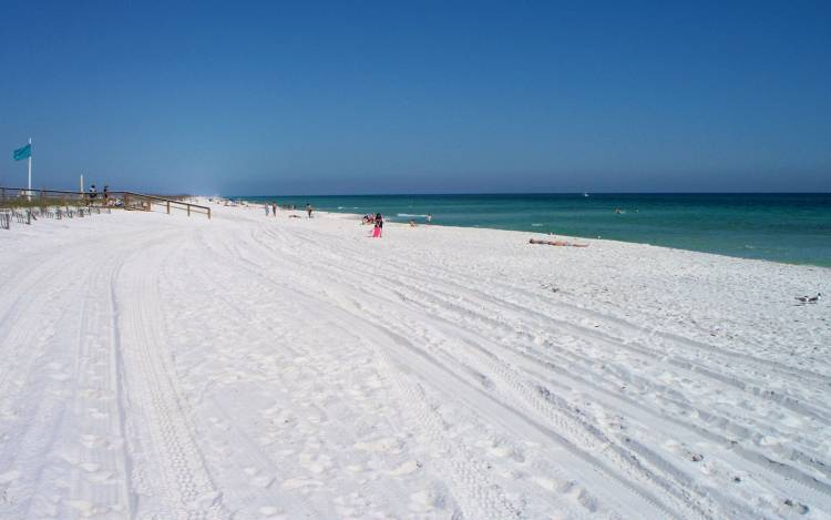 Navarre Beach - USA