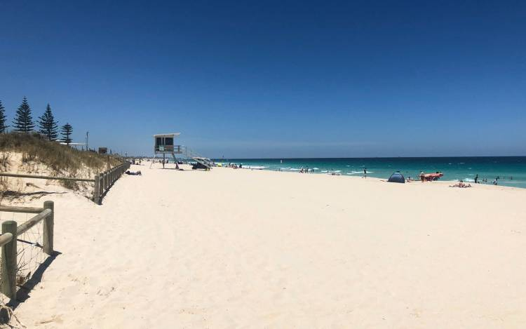 Scarborough Beach - Australia