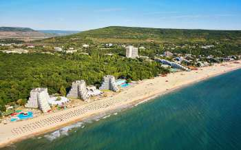 Bulgaria's Beaches