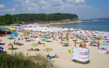 Atliman Beach - Bulgaria