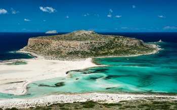 Balos Beach - Greece