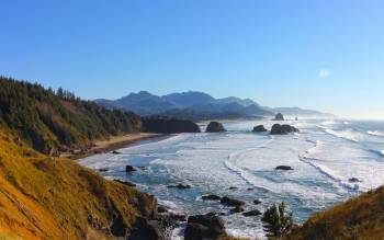 Cannon Beach - USA