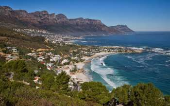 Clifton Beach - South Africa