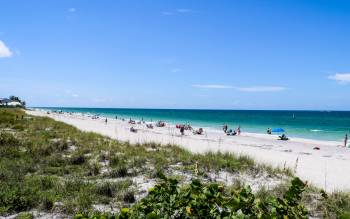 Englewood Beach - USA