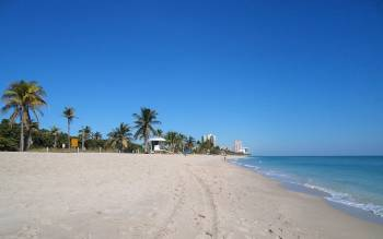 Fort Lauderdale Beach - USA