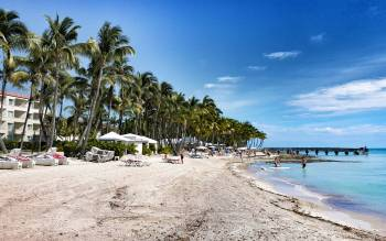 Higgs Beach (Key West) - USA