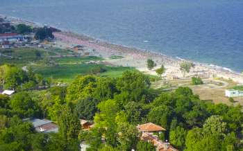 Kranevo Beach - Bulgaria