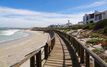 Langebaan - Paradise Beach - South Africa