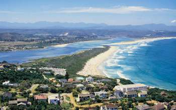 Lookout Beach - South Africa