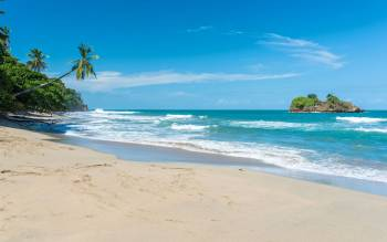Playa Cocles - Costa Rica
