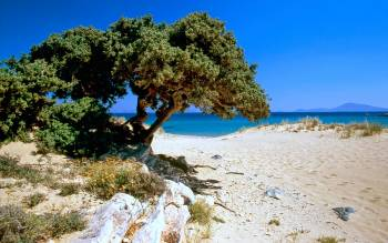 Pirgaki Beach - Greece