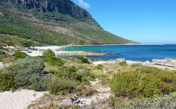 Sandy Bay - South Africa