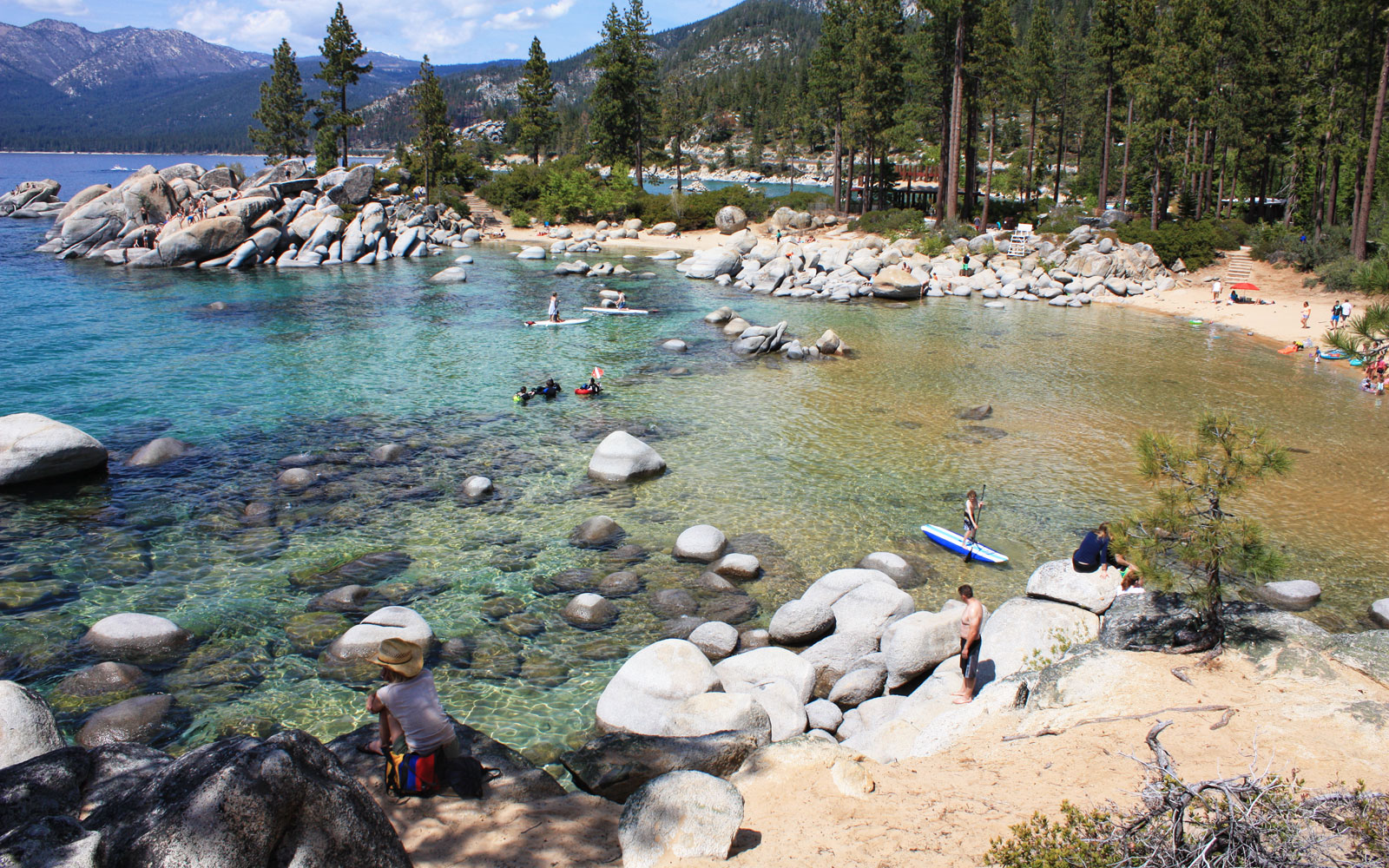 Secret Cove Beach (Incline Village) - 2020 All You Need to